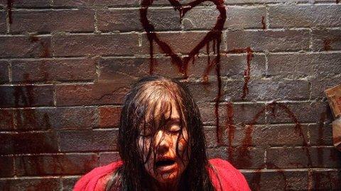 VIL DU SE DENNE I 3D: 3. juli går «My Bloody Valentine» opp i 3D på norske kinoer.