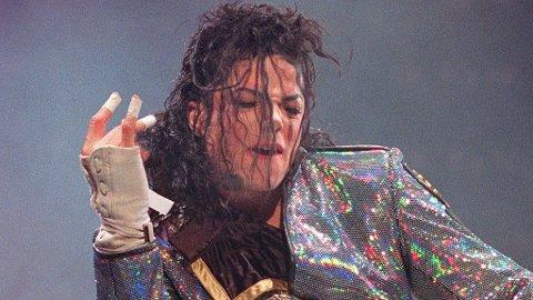HØR SAMTALEN: På kjendisnettstedet TMZ kan du nå høre 911-samtalen like etter Michael Jacksons fatale hjertesvikt.