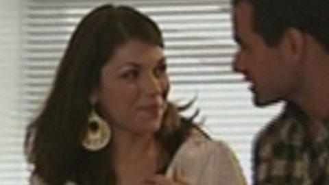 TILBAKE: Ungkarskvinne DeAnna Pappas angrer på at hun takket nei til Jason frieri og vil ha ham tilbake.