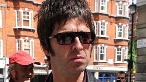 DYR I DRIFT: Noel Gallagher hevder at selv Cristiano Ronaldo ikke har råd til en privat konsert med Oasis.