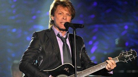 HYLLES: Indiemogulen Alan McGee gir Bon Jovi uventet skryt i sin siste musikkblogg for The Guardian.