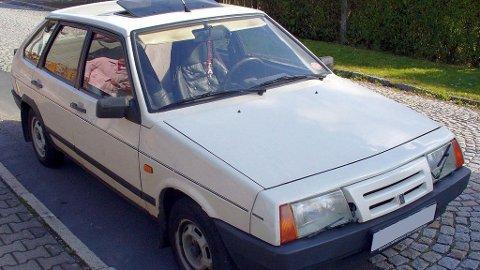 Lada Samara