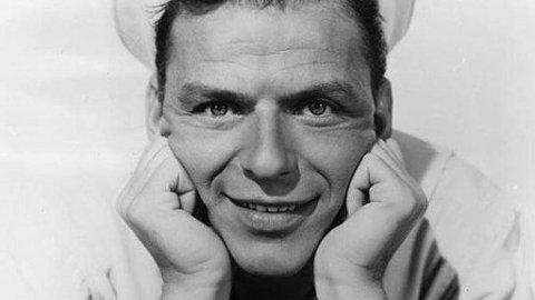 Francis Albert «Frank» Sinatra (født 12. desember 1915 i Hoboken i New Jersey, død 14. mai 1998)