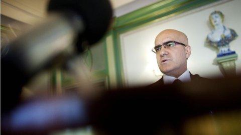 Dr. Kalid Salih, KRG,