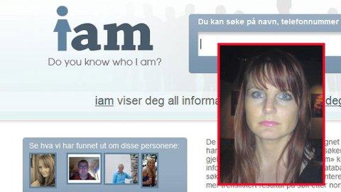 Datteren til Nann-Rosita Sigurdsen har blitt mobbet som en følga av iam.no - mener moren.