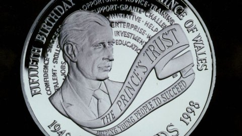 Myntproduksjon, The Royal Mint, Pund