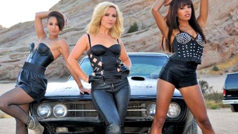 HOT VIDEO: Nye Sugababes er sexy i knusktørre omgivelser