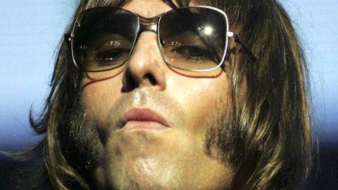NYTT BAND? Ifølge NME planlegger Liam Gallagher å starte opp et nytt band allerede på nyåret 2010.