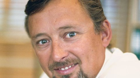 Administrerende direktør Steinar Sønsteby i Atea AS. Atea Norge (ikke konsernet)