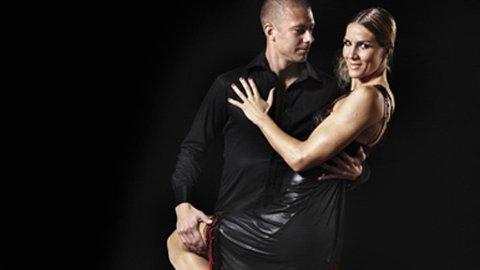 POPULÆR: Gro Hammerseng er et stort navn i Danmark. Nå kan du også se henne som danser.