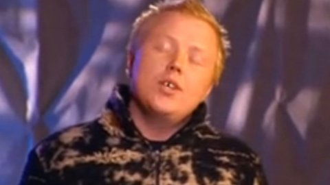 SÅVIDT VIDERE: Til tross for Ole Evenruds innsigelser gikk Kurt Nilsen videre fra audition i norgeshistoriens første Idol-sesong.