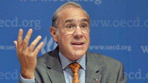 Angel Gurria, generalsekretær OECD