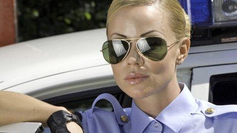 LENE ALEXANDRA ØIEN filmdebuterer i «Tomme tønner».