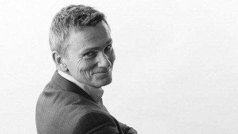 Administrerende direktør Eldar Skylstad i Carat
