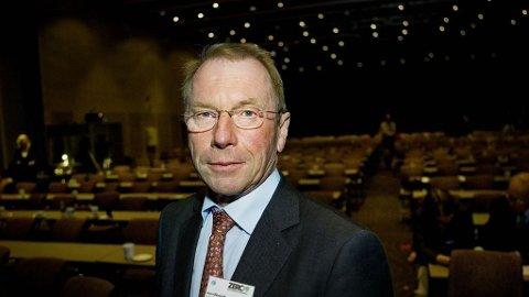 Jens Ulltveit-Moe