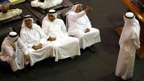 Dubai Financial Markets