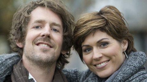 JUL: Sissel Kyrkjebø og Odd Nordstoga har begått en profesjonell og nær juleplate.