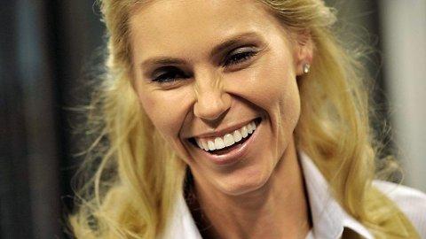 ANNA ANKA: Den svenske Hollywood-fruen kom sent, men godt inn i den offentlige debatten i 2009.