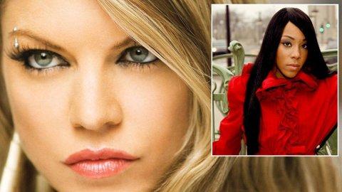 Fergie fra BEP og Phoenix Phenom er ikke bestiser (Universal/Most Wanted)