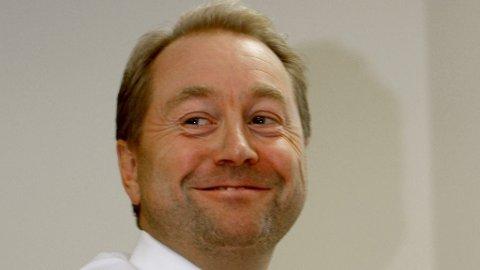 Styreleder Kjell Inge Røkke i Det norske oljeselskap Aker KIR DETNOR