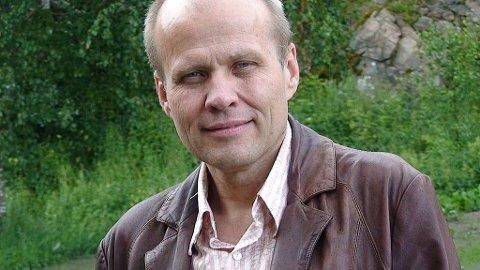 Pastor Jan-Aage Torp, Oslokirken.