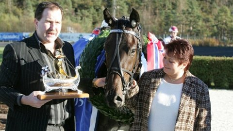 vant Bergens 3-årsfestival 15.10.2005