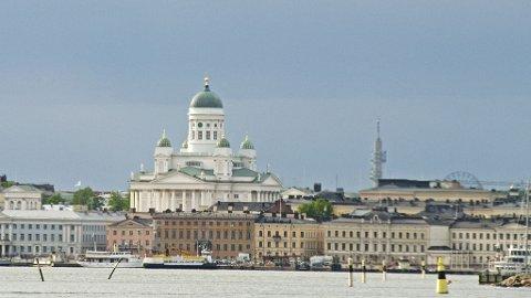 Enten du har på spanderbuksene eller reiser med stramt budsjett, så har Helsinki noe for deg.