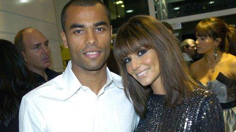 FREM OG TLBAKE: Ni måneder etter Ashley Cole og Cheryl Cole ble skilt ble de sammen igjen. Så ble det slutt.
