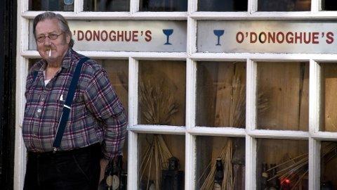Antallet puber er sunket med en tredel, men fortsatt er det nok å velge i.