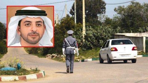 Ahmed bin Zayed Al Nahyan funnet død i Marokko.