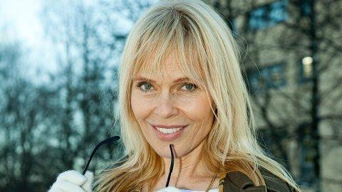 UNGDOMSKILDE: Lillian Müller er snart 60 år, men ser sprekere ut enn de fleste. De felste hun møter tror hun er langt yngre enn sine 58 år.