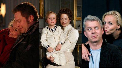 NRK har fått hele 40 nominasjoner til årets «Gullruten».