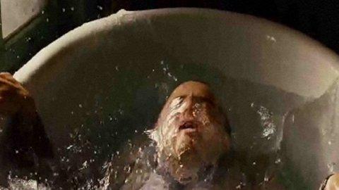 LEONARDO DICAPRIO i Christopher Nolans «Inception».