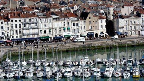 Med Ryanairs nye direkterute fra Rygge til La Rochelle, er dette et nytt og spennende reisemål.