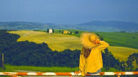 Kan det så kåres en vinner av Toscana eller Provence? Er det i det hele tatt mulig?