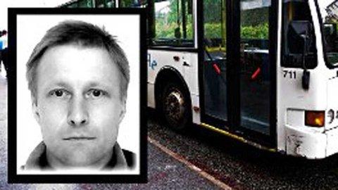 Trond Kristian Johannessen ble drept på Gylenpris fredag. Foto: Politiet/Sindre Raknes