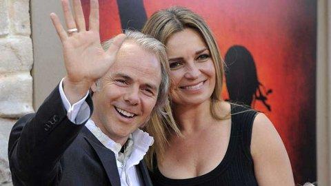 HARALD ZWART og produsentkona Veslemøy har jobbet hardt for å komme dit de er i dag i Hollywood.
