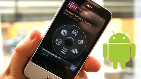 Det finnes over 50 000 apps til Android, men langt fra alle finnes i gratis utgave som kan lastes ned i Norge.