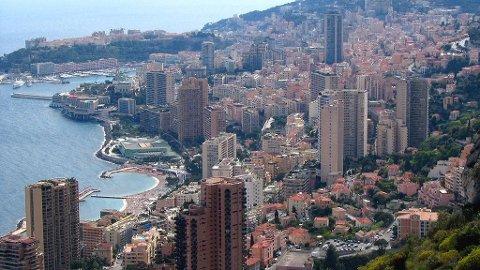 Monaco har vært en populær feriedestinasjon for de rike i årevis.