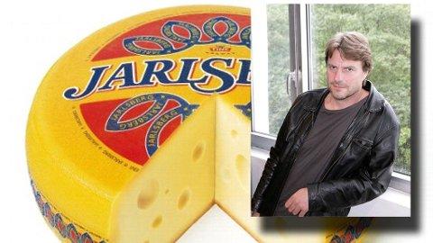 Ivar Gaasland