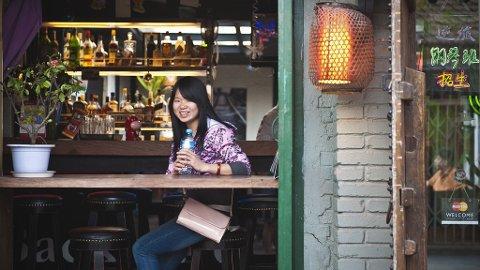 Beijinghar alt vestlige storbyer har og legger til en eksotisk og spennende touch.