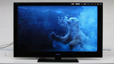 Bildekvaliteten til HX900 er uten sidestykke.