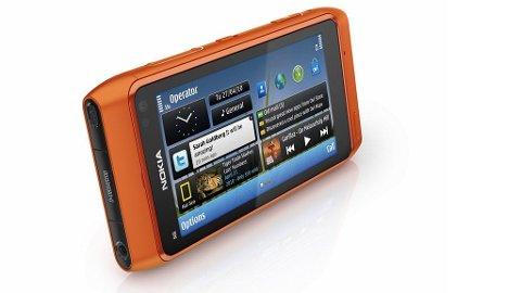Nokia har slitt med å hevde seg i smarttelefonbransjen, men med N8 tar de mange skritt i riktig retning.
