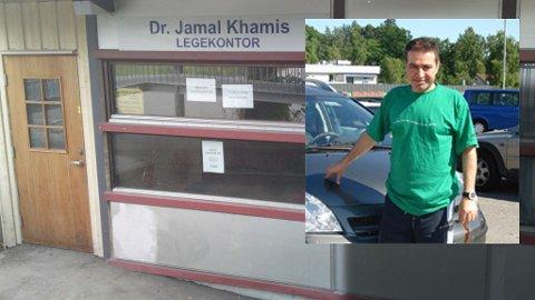 Jamal Khamis