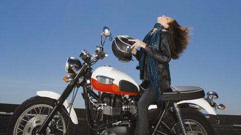 Få med deg motorsykelmesse i Milano.