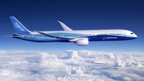Boeing 787, Dreamliner