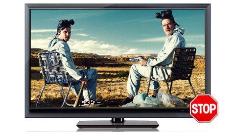 Breaking Bad kommer på norsk TV denne høsten, men det er bare noen få heldige som får inn kanalen.
