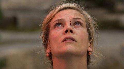 ANE DAHL TORP kommer tilbake på filmduken i 2011 i «Mennesker i solen» og i «Kjære pappa».