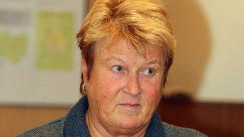 - SKAL UNDERSØKE: Ordfører Hanne Bakke von Clemm i Gjerdrum sier det er skrekkelig dersom det viser seg at barnevernet i kommunen ikke har tatt tak i en melding om overgrep.