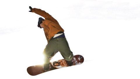 Hemsedal utmerket seg med Norges beste skatepark.